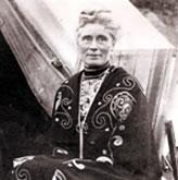 Emily Weddall Scoil Acla Founder
